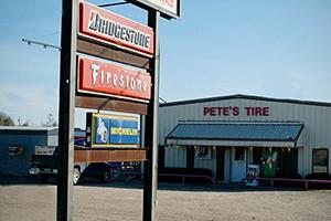 Pete's Tires