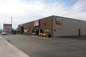 Columbus - Wilson Road