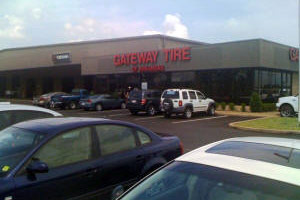 Gateway Tire & Service Center - Jonesboro