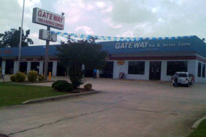 Gateway Tire & Service Center - Paragould