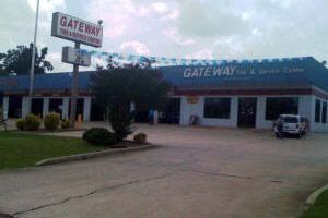 Gateway Tire & Service Center - Paragould