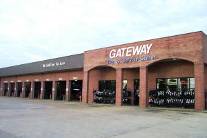 Gateway Tire & Service Center - Clarksdale