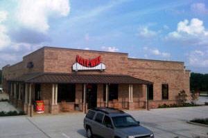 Gateway Tire & Service Center - Hernando