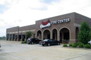 Gateway Tire & Service Center - Olive Branch