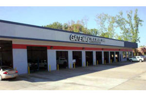 Gateway Tire & Service Center - Ridgeland