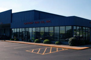 Gateway Tire & Service Center - Cincinnati