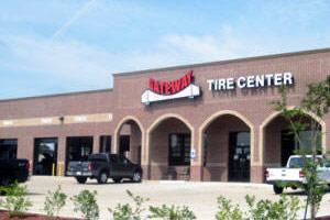 Gateway Tire & Service Center - Atoka