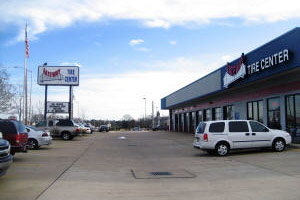 Gateway Tire & Service Center - Bartlett