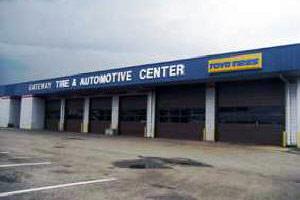 Gateway Tire & Service Center - Clarksville