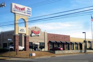 Gateway Tire & Service Center - Cordova