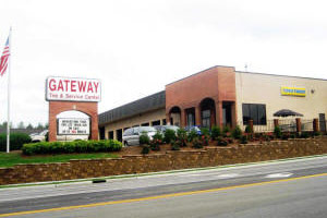 Gateway Tire & Service Center - Franklin