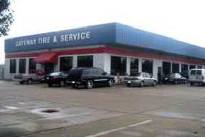 Gateway Tire & Service Center - Hermitage