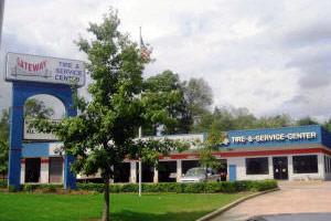Gateway Tire & Service Center - Jackson