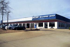 Gateway Tire & Service Center - Lakeland