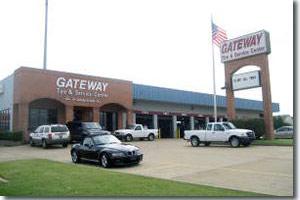 Gateway Tire & Service Center - Memphis