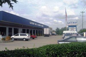 Gateway Tire & Service Center - Murfreesboro