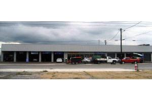 Gateway Tire & Service Center - Nashville