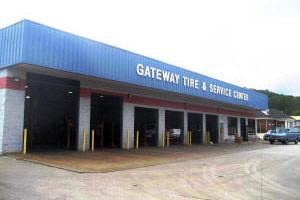 Gateway Tire & Service Center - Shelbyville