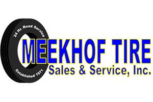 Meekhof Tire