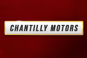Chantilly Motors