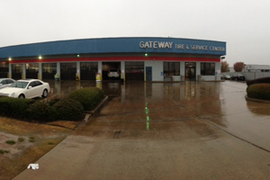 Gateway Tire & Service Center - Shreveport