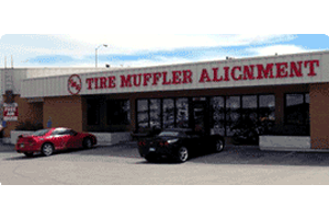 TMA - Tire Muffler Alignment - Rapid City East