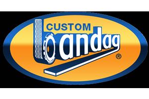 Custom Bandag - Elizabeth