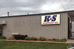 K&S Alignment, Inc.