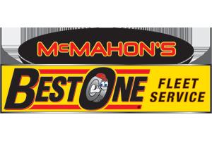 McMahon's Best One Tire & Fleet Services