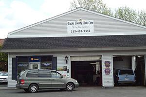Bucks County Auto Care