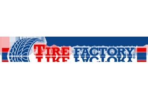 Pasco Tire Factory Commercial Center