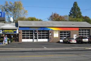 Advance Auto Center