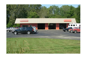 Monteith's Best-One Tire - Syracuse