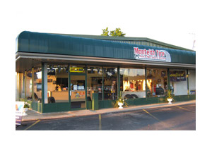 Monteith's Best-One Tire - Goshen Downtown