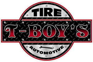 T-Boy's Tire & Automotive - 3920 W.