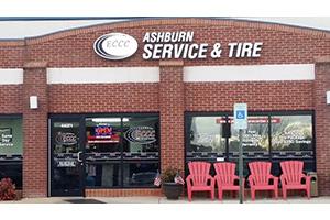 Ashburn Service & Tire Center