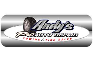 Andy's Pro Auto Repair Inc