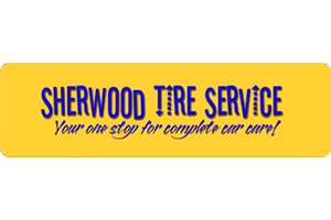 Sherwood Tire Service Inc.