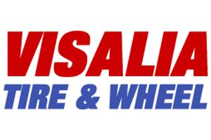 Visalia Tire & Wheel