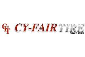 Cy-Fair Tire - Telephone