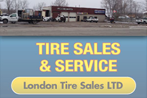 London Tire Sales