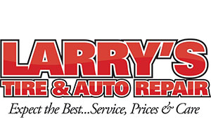 Larrys Tire & Auto Repair- Lynchburg VA