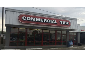 Commerical Tire - Burley