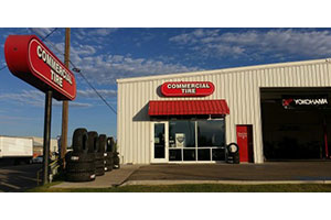 Commercial Tire - Idaho Falls
