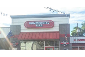 Commercial Tire - Nampa