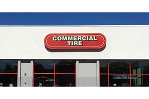 Commercial Tire - Pocatello