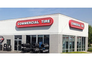 Commercial Tire - Twin Falls - Pole Line Rd