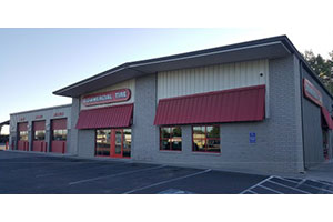 Commercial Tire - Hermiston