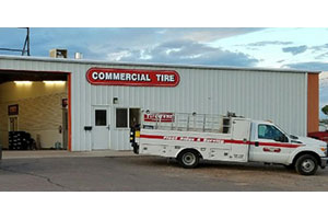 Commercial Tire - Richfield