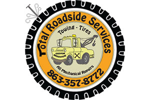 Total Roadside Towing & Recovery